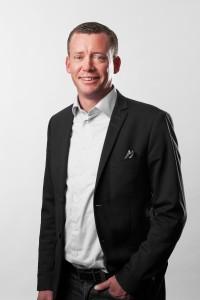 Thomas Karlsson, Director General en Element Logic Suecia
