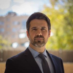 Albert Vidal, Director General de Element Logic en España